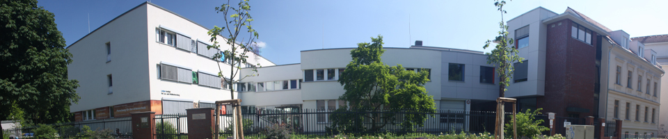 Institut Für Zoo Und Wildtierforschung